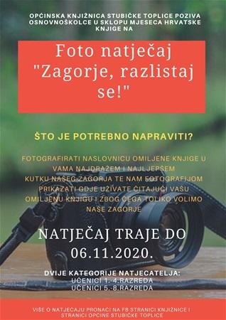 Hrvatsko zagorje oglasnik ljubavni Ljubavni oglasnik
